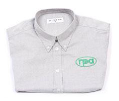 RPA Mens Long Sleeve Shirt